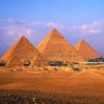 Египет— загадки до сфинкса