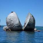 Камень-яблоко в Тасмании